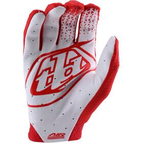 Troy Lee Designs Air Gloves red